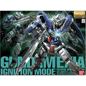 BANDAI 1/100 MG BANDAI Exia Ignition Mode