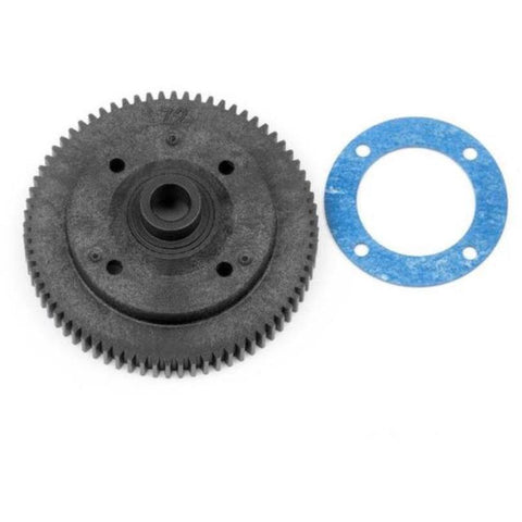 HB RACING D418/D413 Spur Gear (72T)