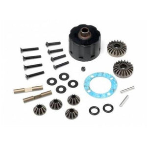 HB DIFF SHARED PARTS SET ( HB114738 )