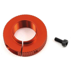 HB CLAMPING SERVO SAVER NUT (ORANGE)