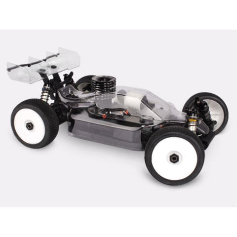 HB E817 1:8 Competition Electric Buggy HB204035