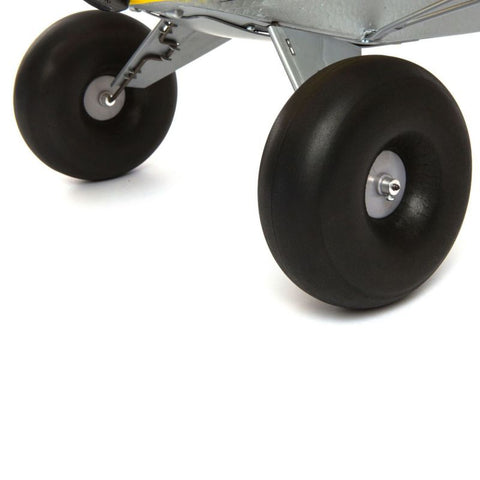 Image of Hobbyzone Carbon Cub S2 RC Plane BNF Basic