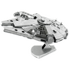 METAL EARTH ICONX Millenium Falcon