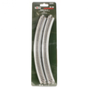 KATO R348-45D Curved Track -4Pk