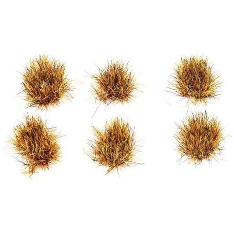 PECO 10mm Patchy Grass Tufts