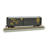 BACHMANN N 50' Sliding Door Box Car - ACL
