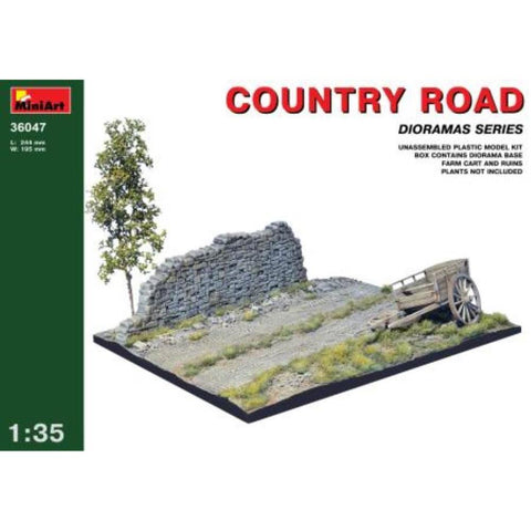 MINIART Country Road