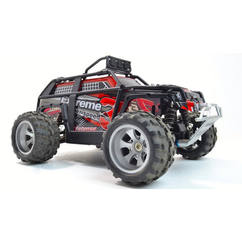 1:18 Electric 4WD Monster Truck/SUV