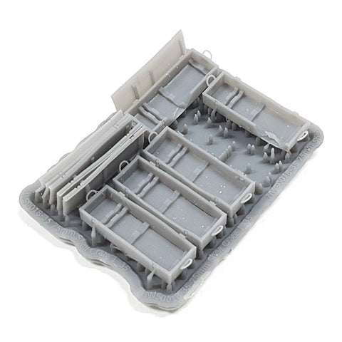 Hearns Workshop Seconds 1/35 German 75mm KwK 42 crate set (6)