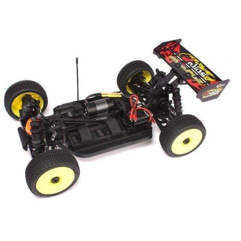 Image of MY HELIOS 1:8 FLUX Electric Buggy