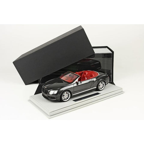 BBR 1:18 Bentley - Continental GT V8 S Convertible