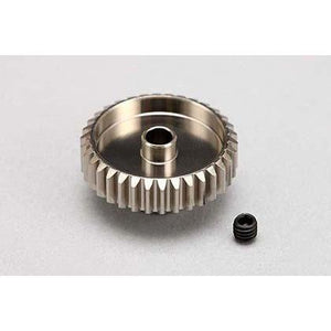 YOKOMO High Precision Pinion Gear 48pitch Light weight