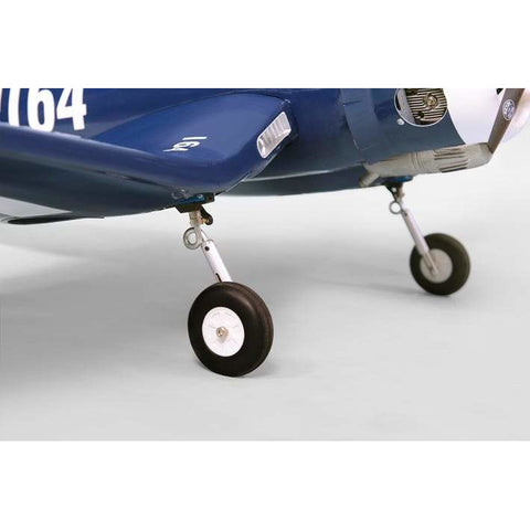 Image of PHOENIX Model Corsair RC Plane, .46 Size ARF