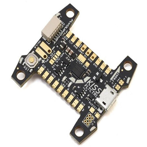 Image of KISS FC - 32bit Flight Controller V2 - FREE SHIPPING
