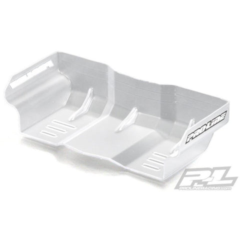 PROLINE Pre-Cut 1:10 Trifecta Lexan Buggy Clear Wing (1 pc)