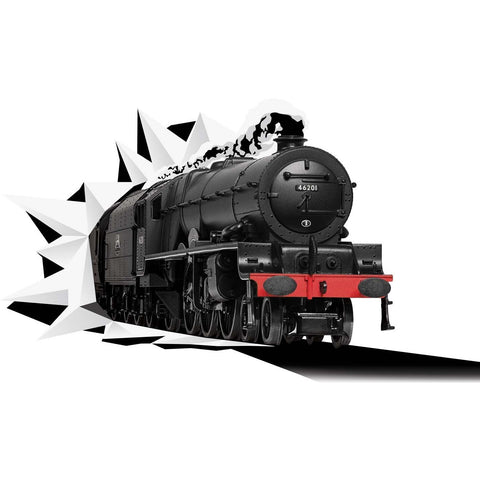 HORNBY OO - Celebrating 100 Years of Hornby Train Set, Centenary Year Limited Edition - 2020