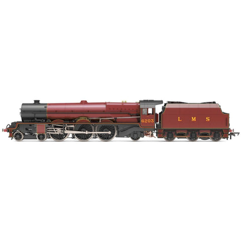 HORNBY LMS, Princess Royal, 4-6-2, 6203 'Princess Margaret
