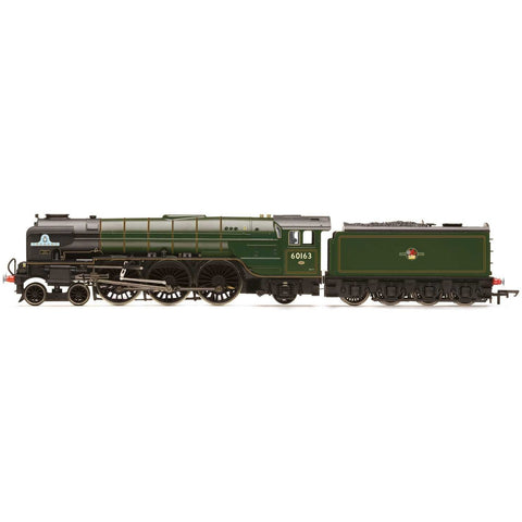 HORNBY British Railways, Peppercorn Class A1, 4-6-2, 60163