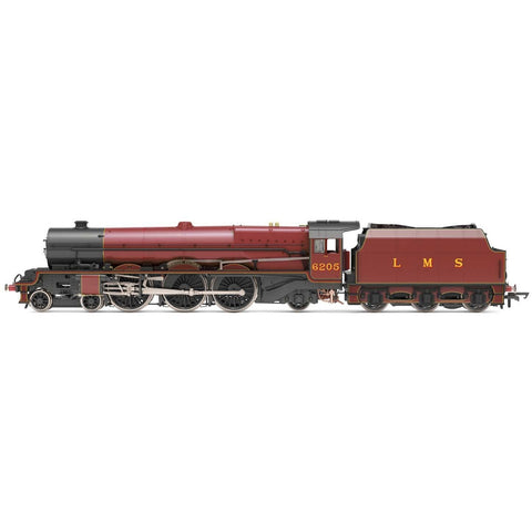 HORNBY LMS, Princess Royal, 4-6-2, 6205 'Princess Victoria'