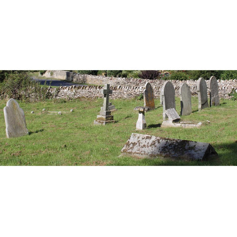 HORNBY Assted Gravestones & Monuments
