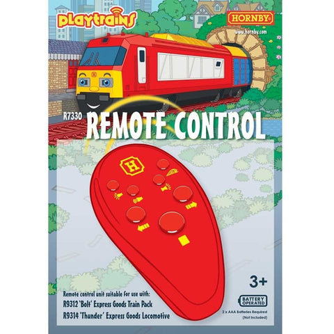 HORNBY Playtrains - Solo Controller