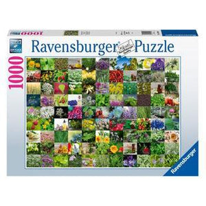 Rburg - 99 Herbs and Spices 1000pc