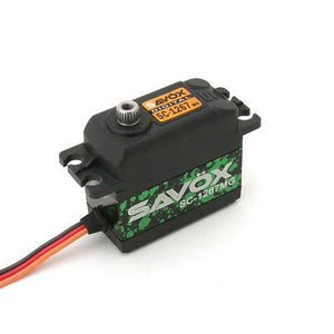SAVOX High Torque Metal Gear Servo