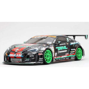 YOKOMO DRIVE M7 ADVAN MAX ORIDO Racing 86 Body Set (SD-M786