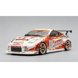 YOKOMO ORC Z33 Body Set (SD-Z33SA)