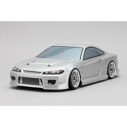 Image of YOKOMO NISSAN S15 SILVIA Street Ver. Body Set (SD-S1