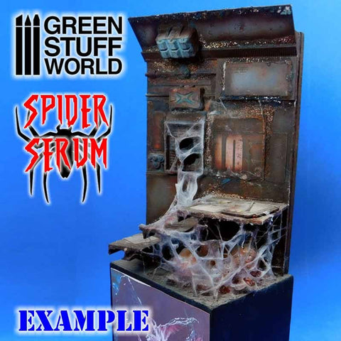 GREEG STUFF WORLD Spider Serum 10ml