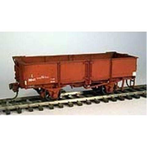 STEAM ERA MODELS HO - R2 I/IA Open Wagon