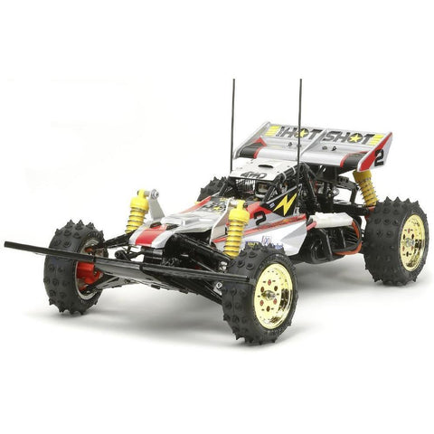 Image of TAMIYA 1/10 Super Hotshot (2012)