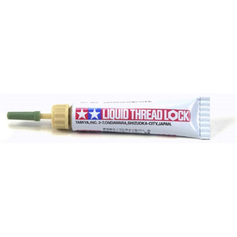 TAMIYA LIQUID THREAD LOCK