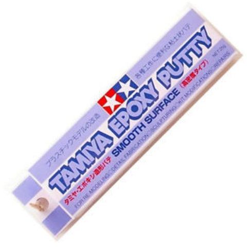 TAMIYA Epoxy Putty (Smooth Surface)