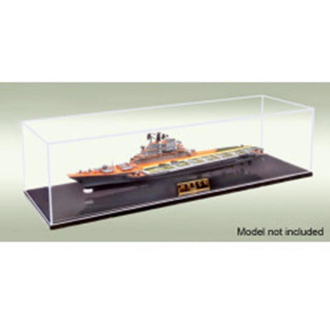 TRUMPETER Plastic Display Case 501x149x121mm (TR09801)