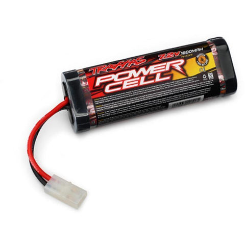 TRAXXAS Battery, Series 1 Power Cell 1800 mAh NiMH 7.2V (29