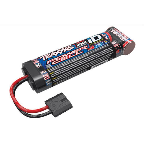 TRAXXAS Battery Series 4 Power Cell NiMH 4200mAh 8.4V (2950