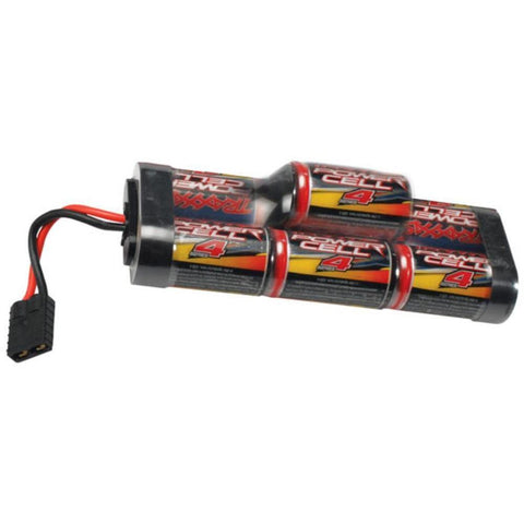 TRAXXAS Battery, Series 4 Power Cell NiMH 4200mAh 8.4V (295