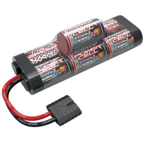TRAXXAS Battery Series 5 Power Cell NiMH 5000mAh 8.4V (2961