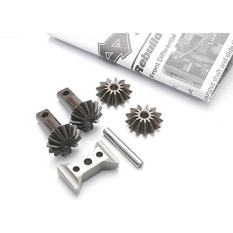 TRAXXAS Gear Set DifferentIal (5382X)
