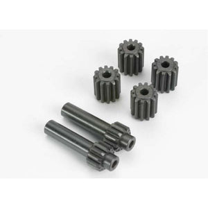 TRAXXAS SPARES HARDENED DIFF GEARS