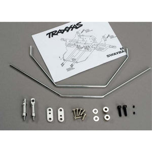 TRAXXAS SPARES ANTI SWAY BARS