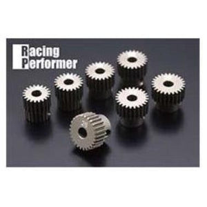 YOKOMO Racing Performer Hard coat pinion gear 64 pitch 24T