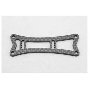 YOKOMO Graphite Rear Bulkhead Plate for YR-10F ( YR-20BP )