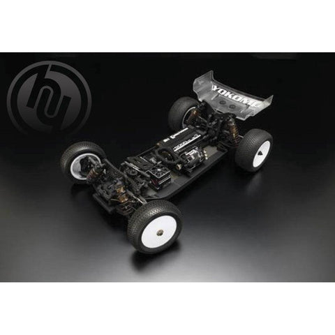 YOKOMO YZ-4SF 4WD Off Road Car Kit (B-YZ4SF)