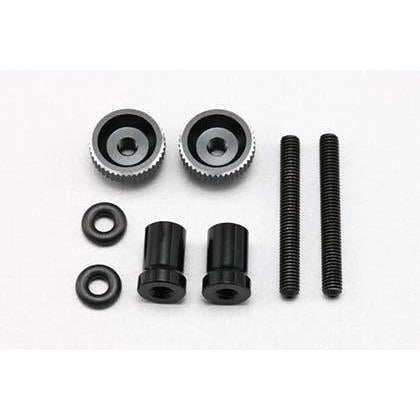 Image of YOKOMO Battery post/Light weight nut for YZ-2 series(Y-Z2-1