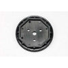YOKOMO DP48/80T Spur Gear of Dual Pad for YZ-2