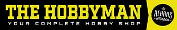 The Hobbyman By Hearns - The Hobbyman Narre Warren - Australia
