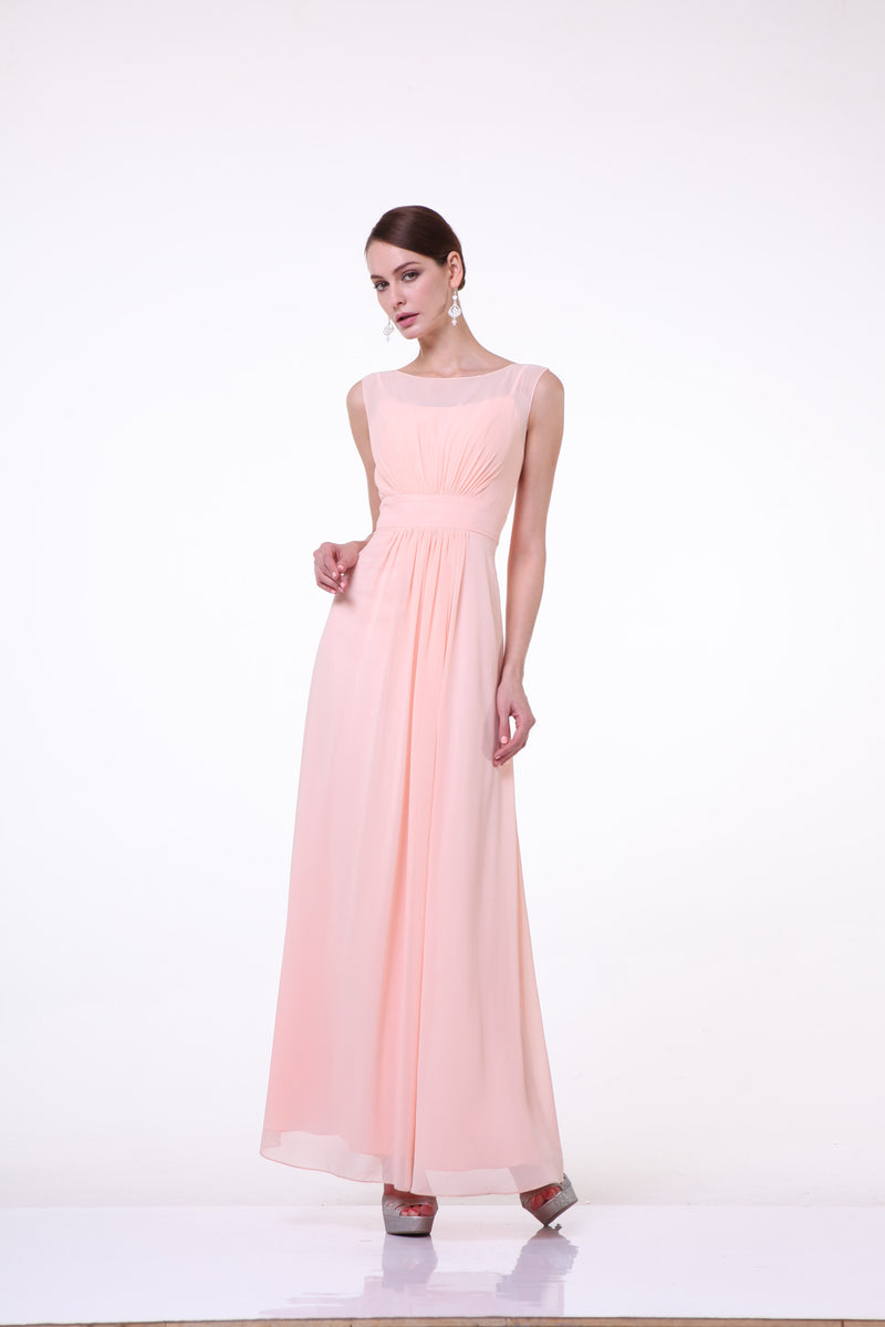 LONG DRESS STYLE #C1465 - NORMA REED - 2